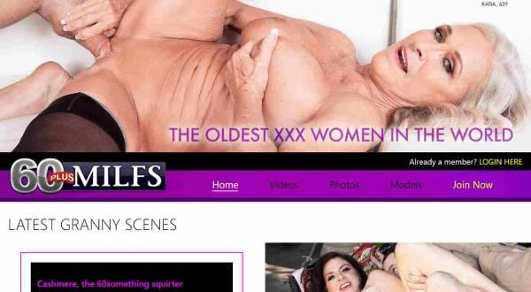 Premium Milf Porn Sites, Best Milf porn sites