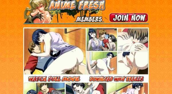 Premium Hentai Porn Sites, Premium Hentai porn sites