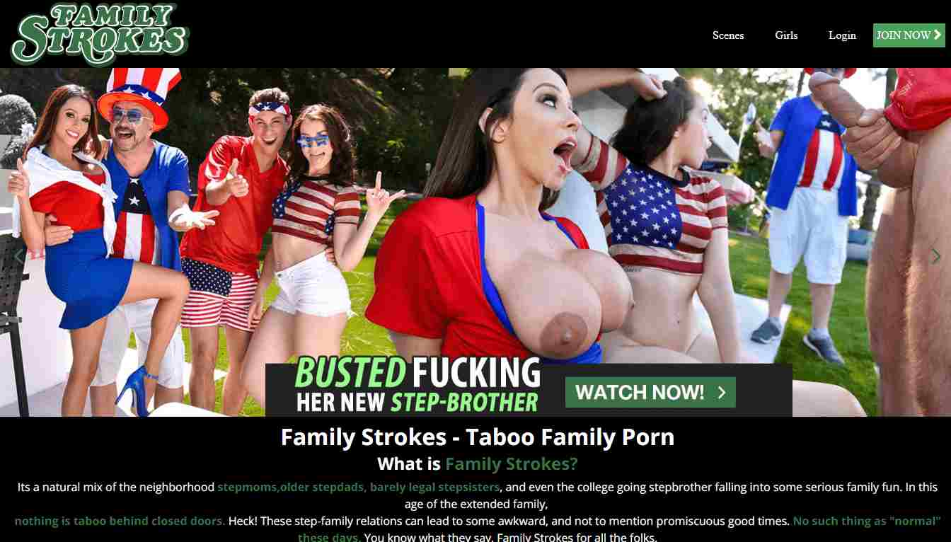 Barely Legal Porn Torrent familystrokes & 31+ top premium porn sites - thepornguy