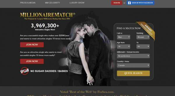 Sex Dating Sites, Top sex dating sites