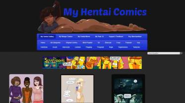 Best xxx comics, Best XXX Comics