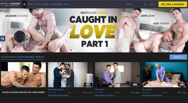 , Best Gay porn sites