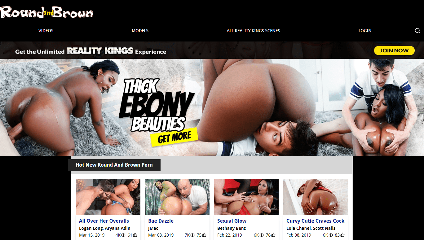Uusi Ebony pornsitesIso aika musta pillua