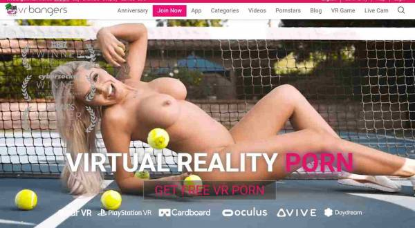 Best VR Porn Sites, Best VR porn sites
