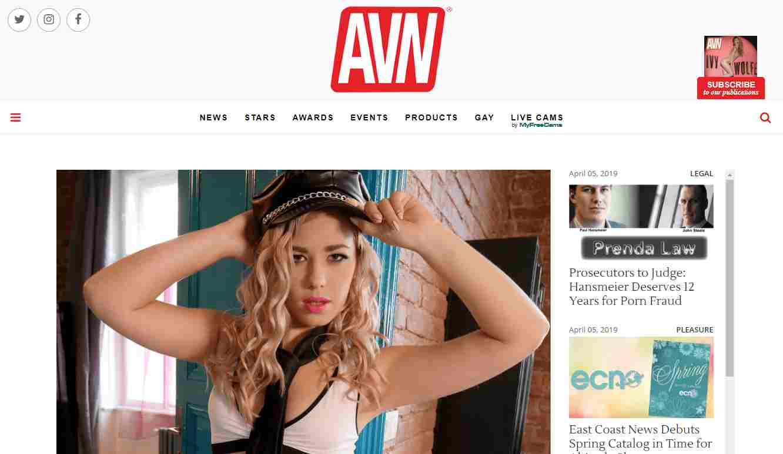 avn, AVN