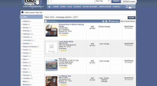 Top Escort sites, Top Escort sites