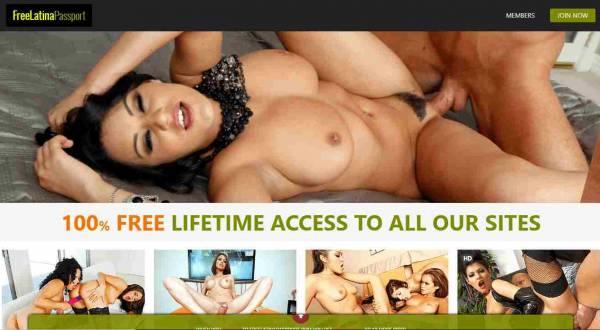 Best Latina Porn Sites, Best Latina porn sites