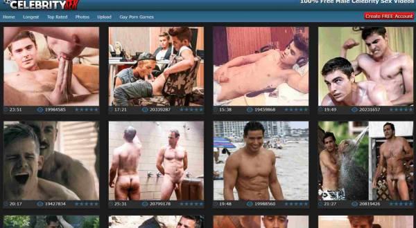 Celeb Porn Sites, Best Celeb porn sites