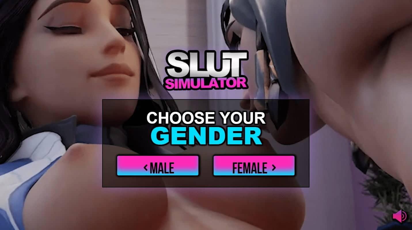 slutsimulator, SlutSimulator