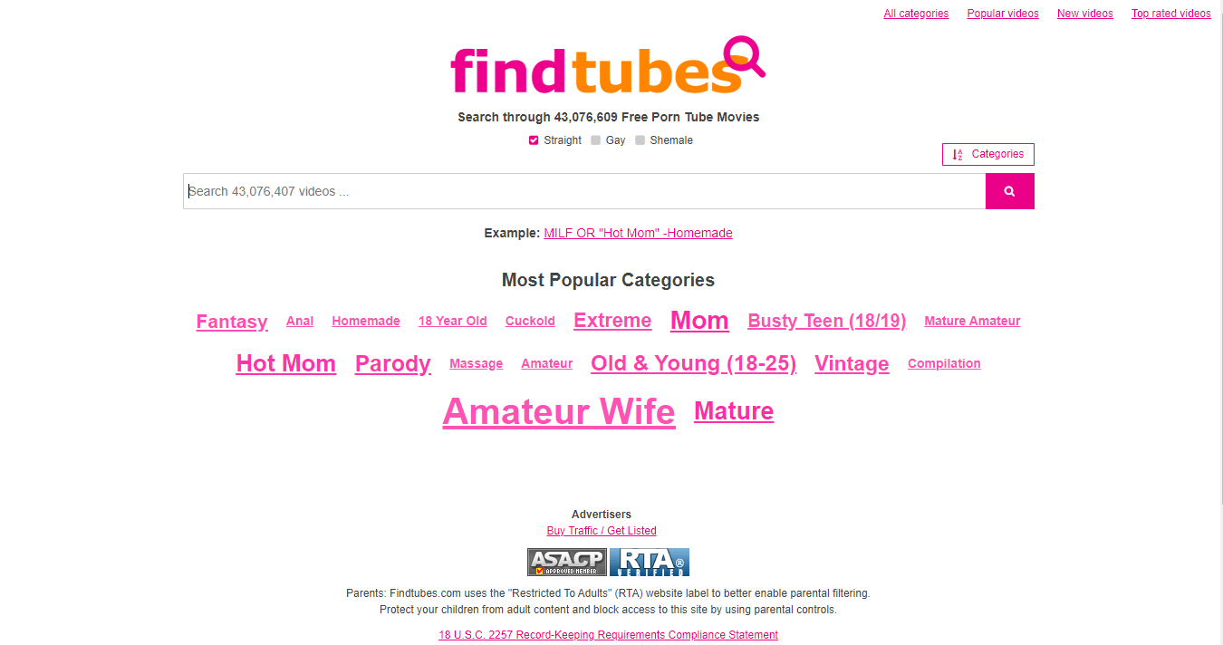 findtubes, FindTubes