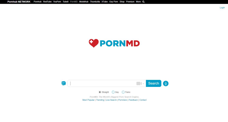 pornmd, PornMD