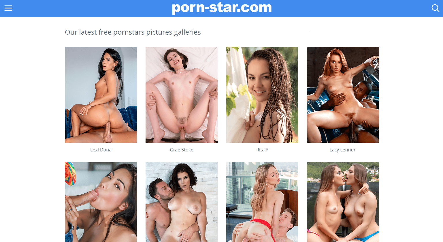 , Porn-Star