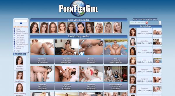 , PornStar Directory Sites