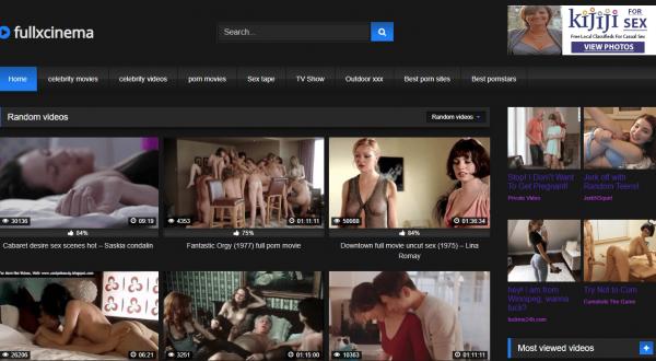 , Porn Movie Sites